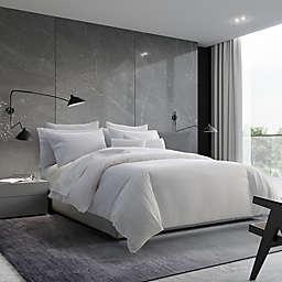 Vera Wang® Linear Tucks Bedding Collection