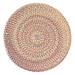 Mirage Braided Placemat