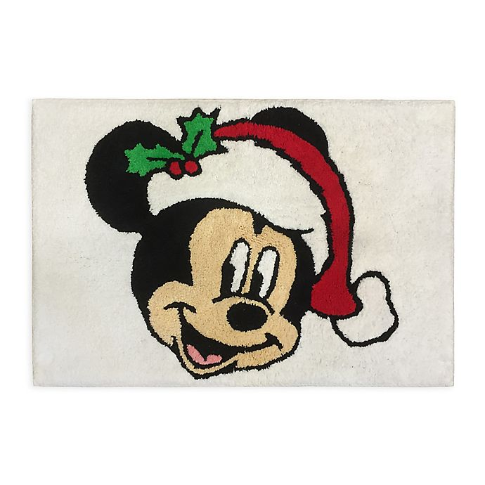Alternate image 1 for Disney® Holiday Mickey and Minnie 20\