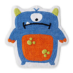 Monsters Bath Rug Collection