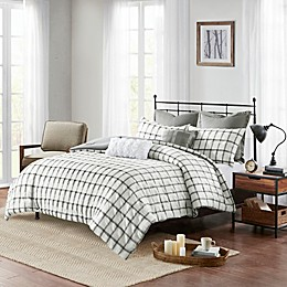 Madison Park Kinny Reversible Comforter Set