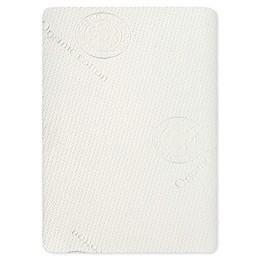 evolur™ Tencel Waterproof Portable Crib Mattress Protector