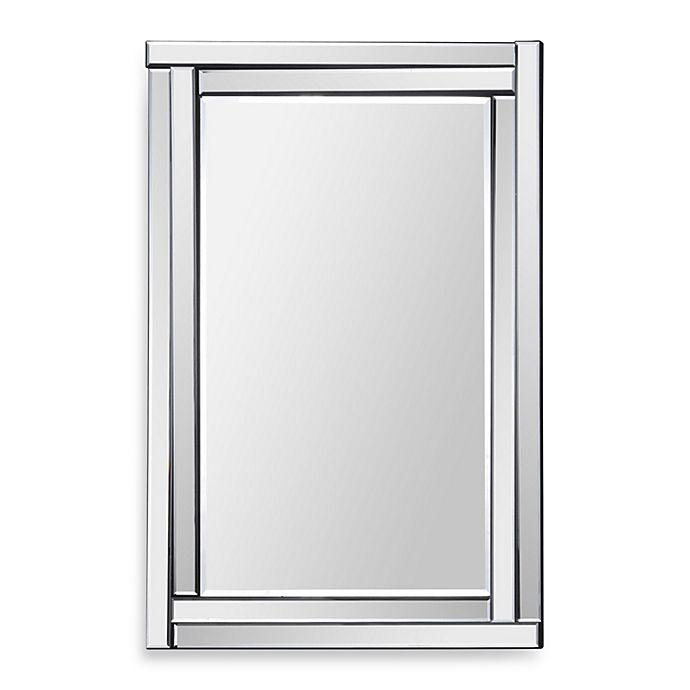 Alternate image 1 for Ren-Wil Ava 24-Inch x 35-Inch Mirror