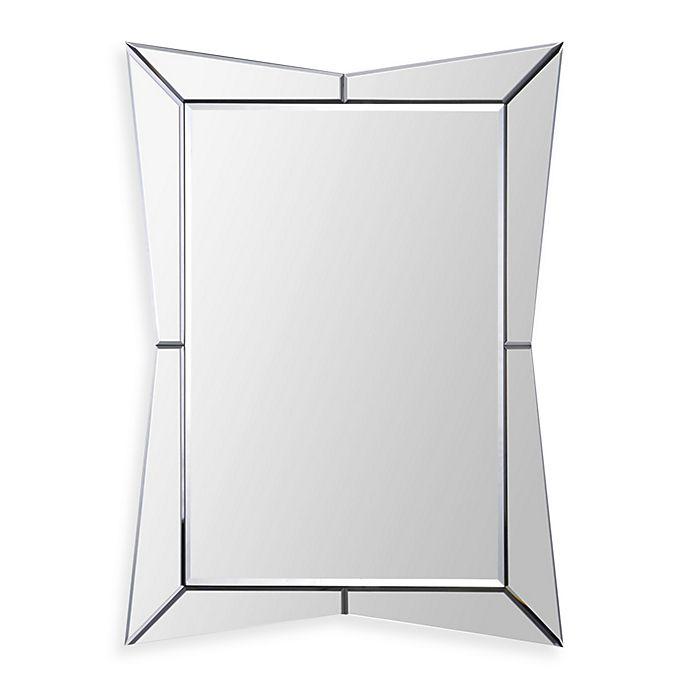 Alternate image 1 for Ren-Wil Merritt 24-Inch x 32-Inch Mirror
