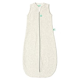 ergoPouch Jersey Sleeping Bag in Marle Grey