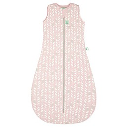 ergoPouch® Jersey Sleeping Bag In Spring Leaves
