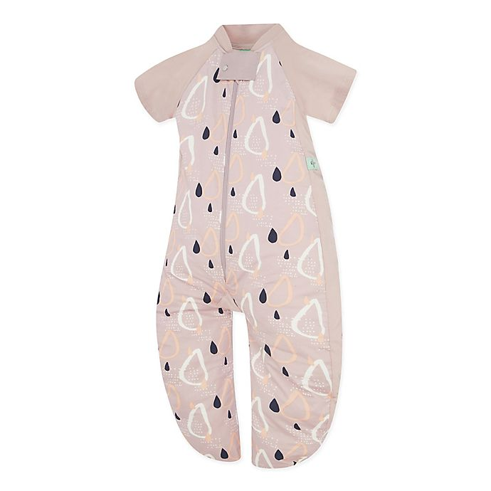 Alternate image 1 for ergoPouch® Organic Cotton Sleep Suit Bag in Drops