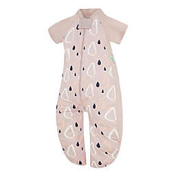 ergoPouch® Organic Cotton Sleep Suit Bag in Drops