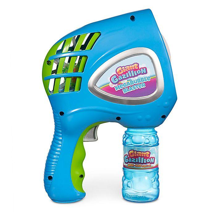 Alternate image 1 for Gazillion Bubbles Megabubble Blaster