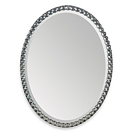 Ren-Wil Rhiannon 32-Inch x 24-Inch Mirror