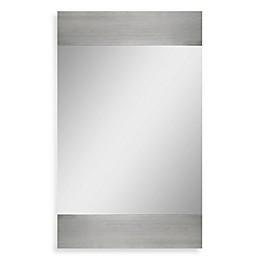 Ren-Wil Amrah 36-Inch x 22-Inch Mirror