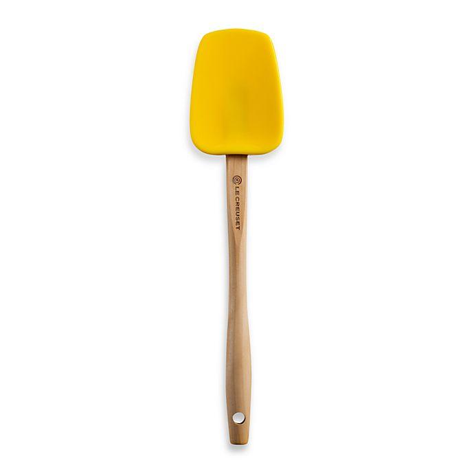 Le Creuset Condiment Spoon In Soleil