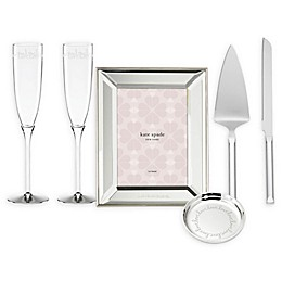 kate spade new york Key Court™ Fine Giftware Collection