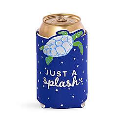 Vera Bradley® Turtle Splash Drink Hugger