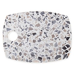 Artisanal Kitchen Supply® Terrazzo 12-Inch Cheese Board