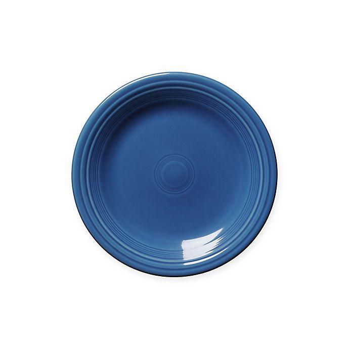 Alternate image 1 for Fiesta® Dinner Plate in Lapis