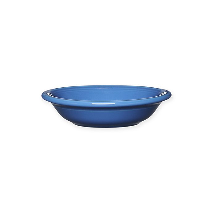 Alternate image 1 for Fiesta® Fruit Bowl in Lapis