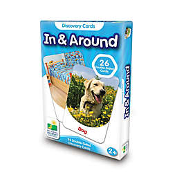 In & Around 26-Piece Discovery Cards