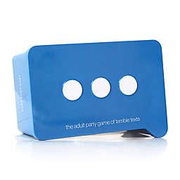 Dot Dot Dot Dating Edition Card Game