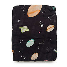 Loulou Lollipop® Planets Crib Sheet