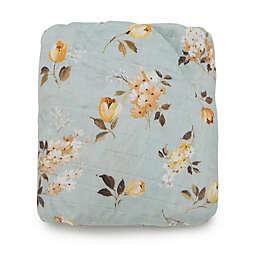 Loulou Lollipop® Wildrose Crib Sheet