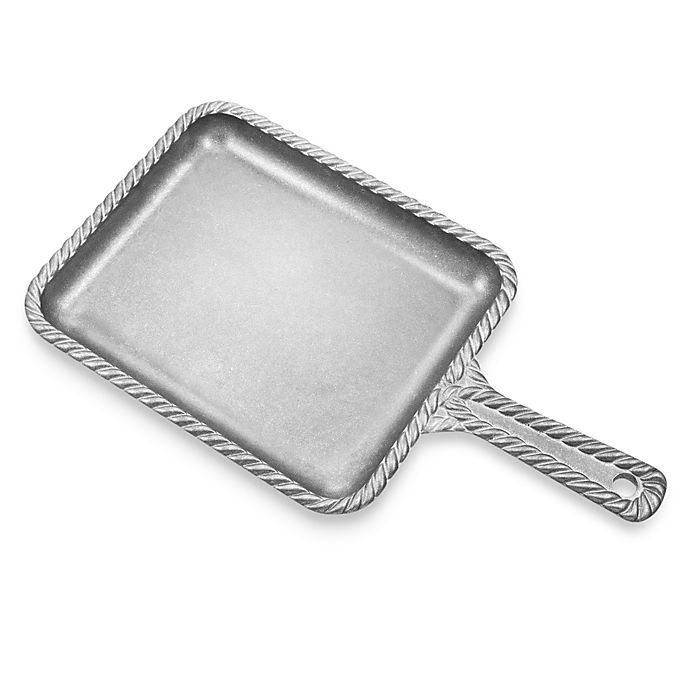 Alternate image 1 for Wilton Armetale® Grillware 14.5-Inch Rectangular Skillet