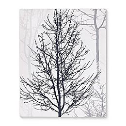 Kavka Designs Trees Canvas Wall Art