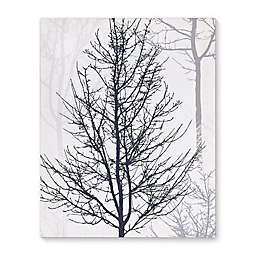 Kavka Designs Trees Canvas Wall Art