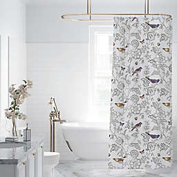 Levtex Home Clea Shower Curtain