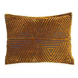 O&O by Olivia & Oliver™ Velvet Jacquard Throw Pillow