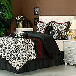 Nanshing Hannah Comforter Set