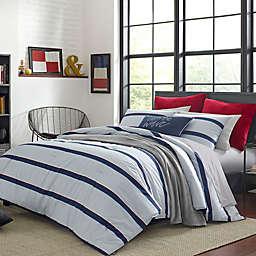 Nautica® Fending Comforter Set in Grey