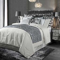 HiEnd Accents Celeste 4-Piece Comforter Set