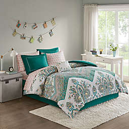 Intelligent Design Tulay Bedding Collection