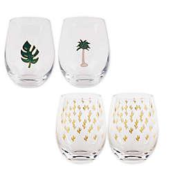 Home Essentials & Beyond Cabana Wine & Bar Collection