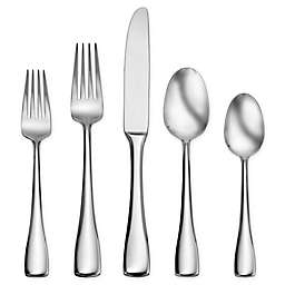 Craft Kitchen® Weslyn 45-Piece Flatware Set