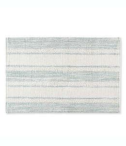 Bee & Willow™ Home Watermill Tapete para baño texturizado de 50.8 x 76.2 cm
