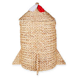 Marmalade™ Handwoven Rocket Laundry Hamper with Liner in Natural