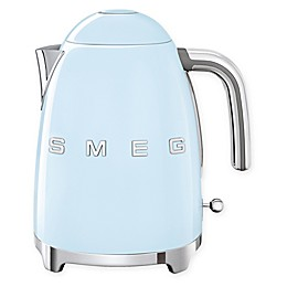 SMEG 50s Retro Style 7-Cup Electric Kettle