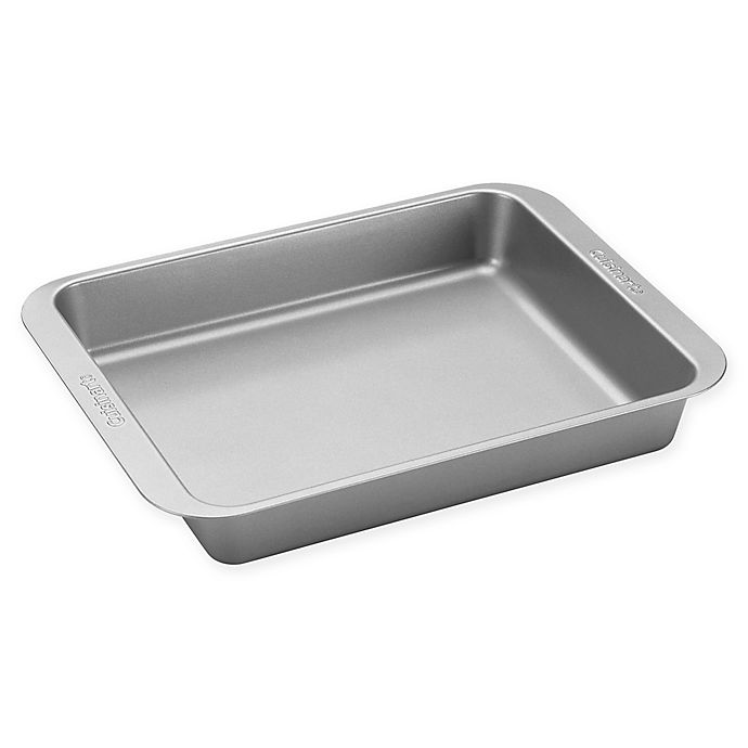 Alternate image 1 for Cuisinart® Nonstick Toaster Oven Baking Pan