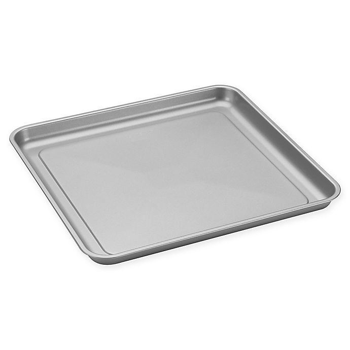 Alternate image 1 for Cuisinart® Nonstick Toaster Oven Cookie Sheet