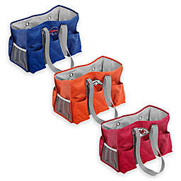 NFL Crosshatch Jr Caddy and Picnic Caddy Collection