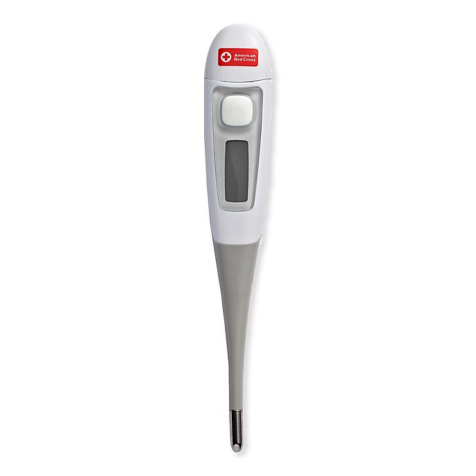 Safety 1st 8 Second Digital Thermometer