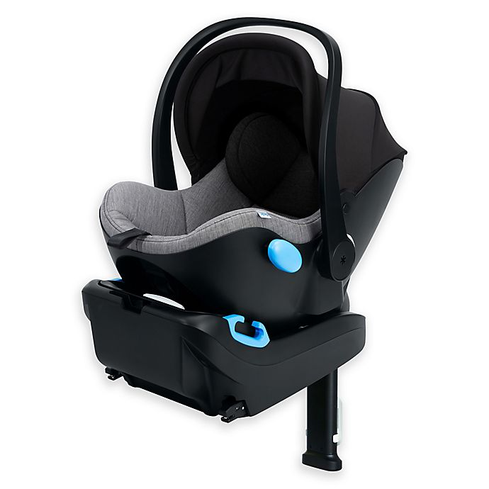Alternate image 1 for Clek Liing Infant Car Seat