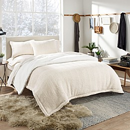 UGG® Brea Reversible Duvet Cover Set