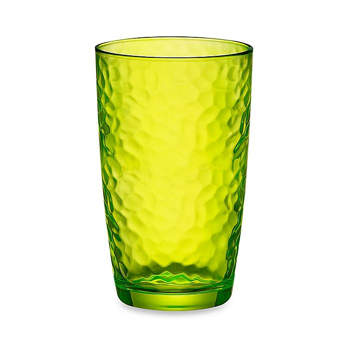 Alternate image 1 for Bormioli Rocco Palatina Cooler Glasses (Set of 6)