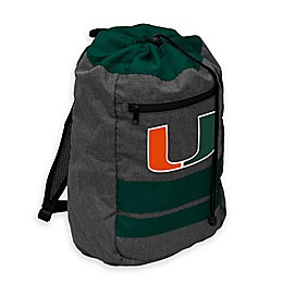 University of Miami Journey Backsack