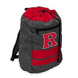 Rutgers University Journey Backsack