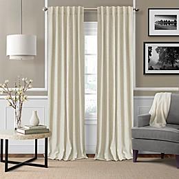 Colton Rod Pocket/Back Tab Window Curtain Panel