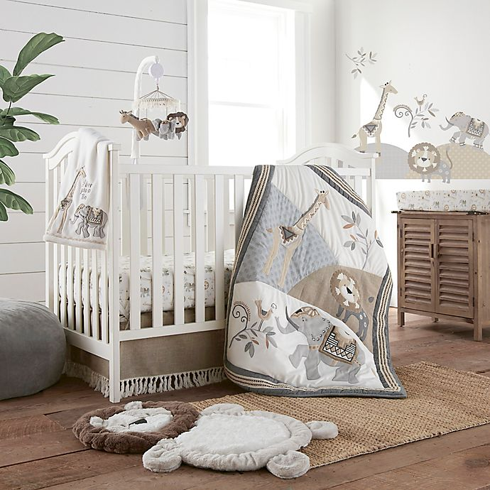Levtex Baby Taza 4 Piece Crib Bedding Set Bed Bath Beyond
